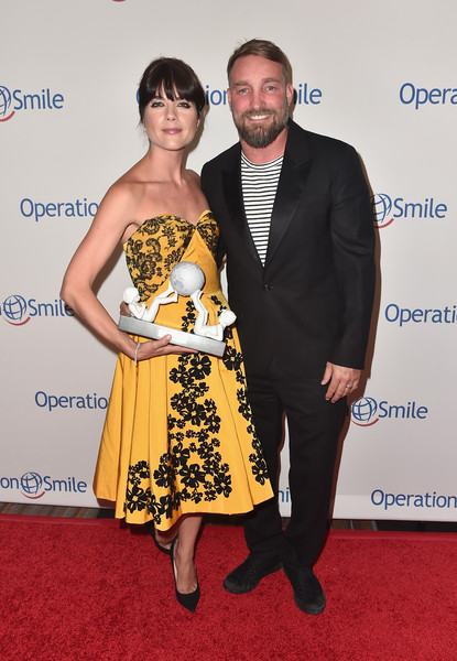 Selma Blair Operation Smile Gala 14