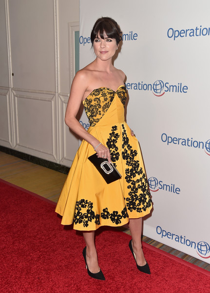 Selma Blair Operation Smile Gala 18