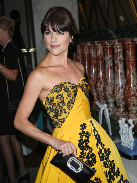 Selma Blair Operation Smile Gala 2