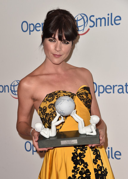 Selma Blair Operation Smile Gala 26