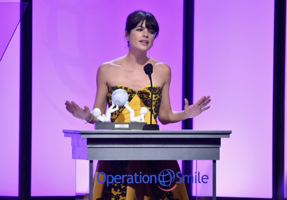 Selma Blair Operation Smile Gala 7