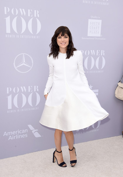 Selma Blair at The Hollywood Reporter's Annual Women in Entertainment Breakfast 1