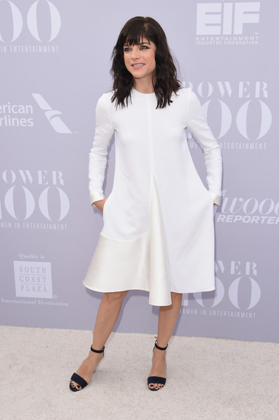 Selma Blair at The Hollywood Reporter's Annual Women in Entertainment Breakfast 2