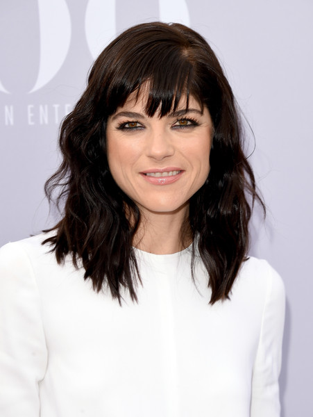 Selma Blair at The Hollywood Reporter's Annual Women in Entertainment Breakfast 3