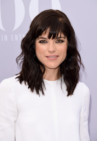 Selma Blair at The Hollywood Reporter's Annual Women in Entertainment Breakfast 4
