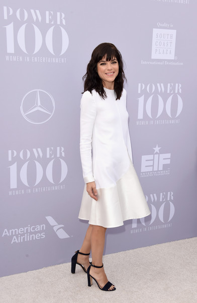 Selma Blair at The Hollywood Reporter's Annual Women in Entertainment Breakfast 5