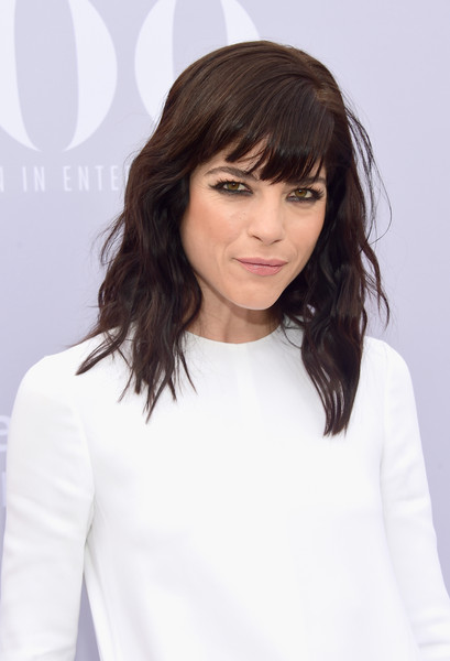 Selma Blair at The Hollywood Reporter's Annual Women in Entertainment Breakfast 6