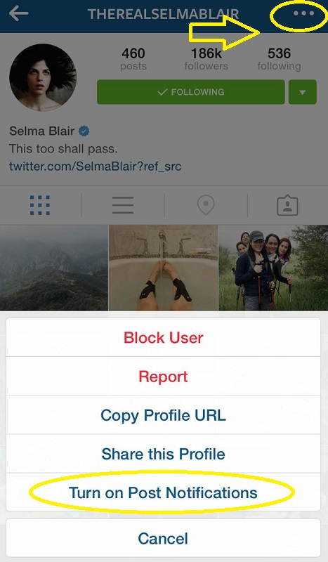selma blair push notifications 1 - Copy