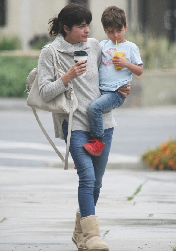 Selma Blair Arthur Bleick April 2016 2