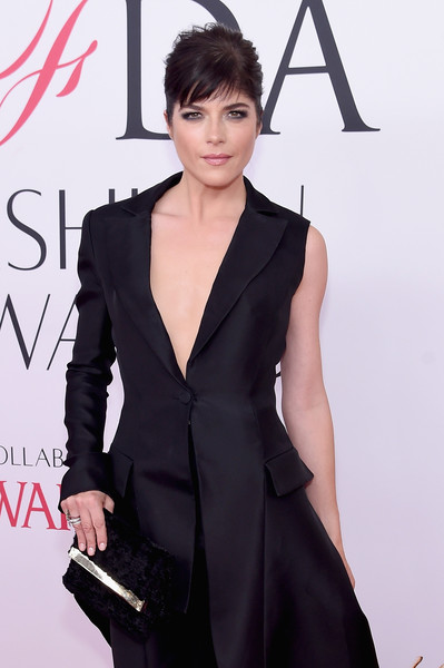 Selma Blair 2016 CFDA Fashion Awards NYC 3