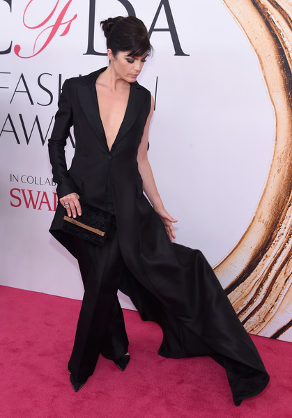 Selma Blair 2016 CFDA Fashion Awards NYC 5