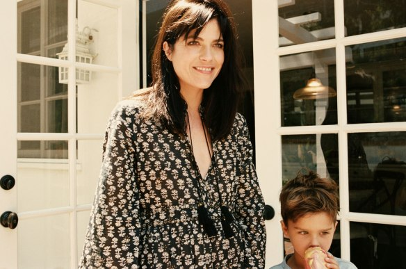 Selma Blair Arthur Saint Bleick Journal Story DOEN 4