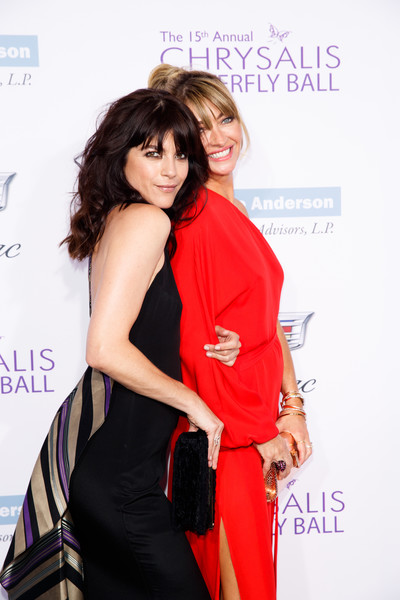 Selma Blair Butterfly Ball 2016 10
