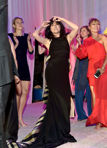 Selma Blair Butterfly Ball 2016 13
