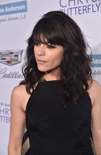 Selma Blair Butterfly Ball 2016 15