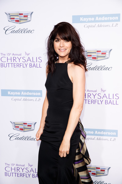 Selma Blair Butterfly Ball 2016 3