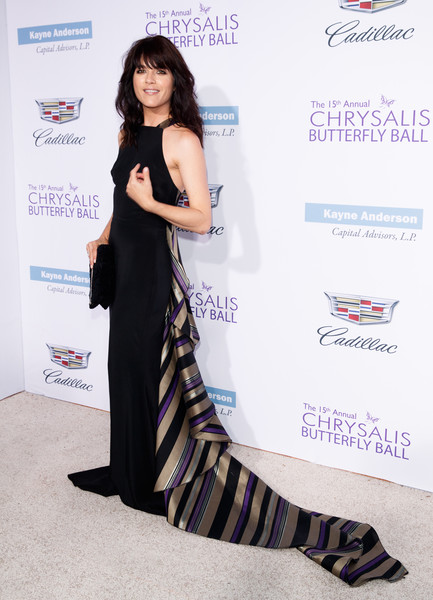Selma Blair Butterfly Ball 2016 6