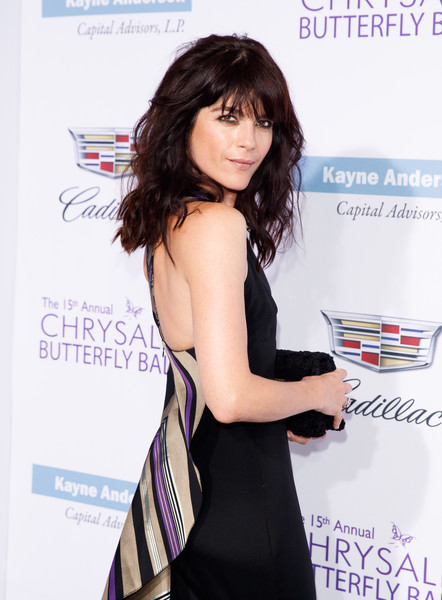 Selma Blair Butterfly Ball 2016 8