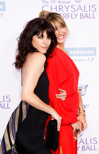 Selma Blair Butterfly Ball 2016 9