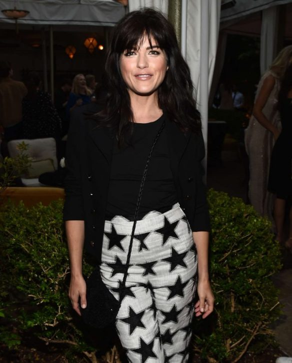 Selma Blair Max Mara Face of the Future Event 2016 1