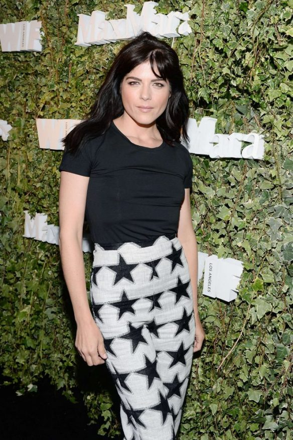 Selma Blair Max Mara Face of the Future Event 2016 11
