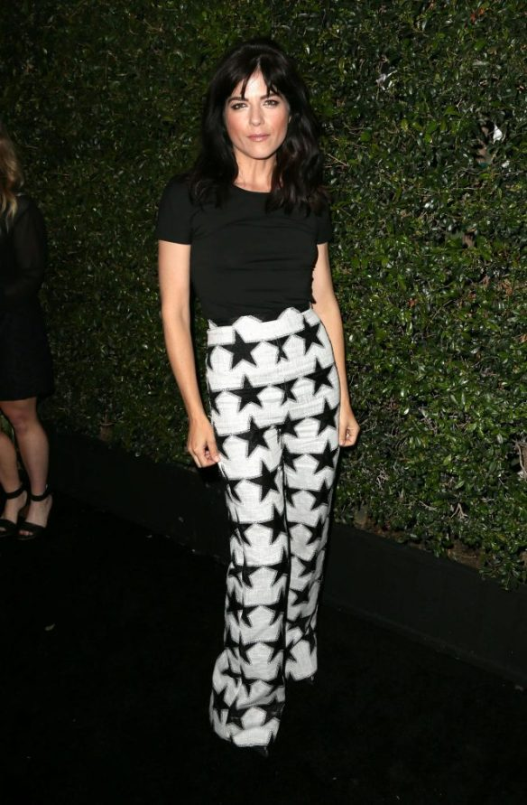 Selma Blair Max Mara Face of the Future Event 2016 15