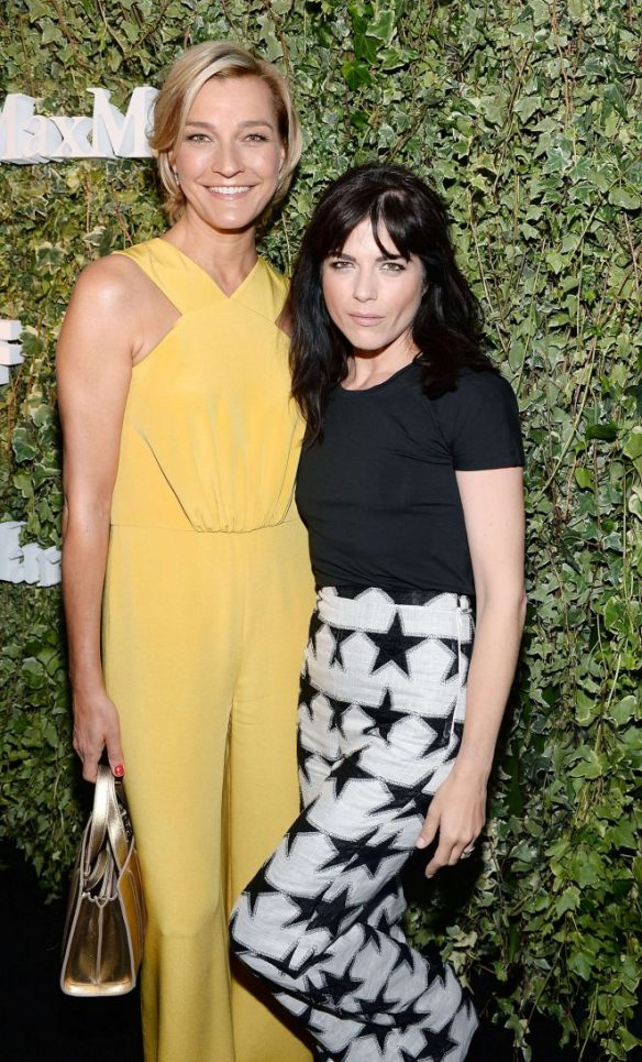 Selma Blair Max Mara Face of the Future Event 2016 6