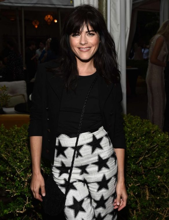Selma Blair Max Mara Face of the Future Event 2016 8