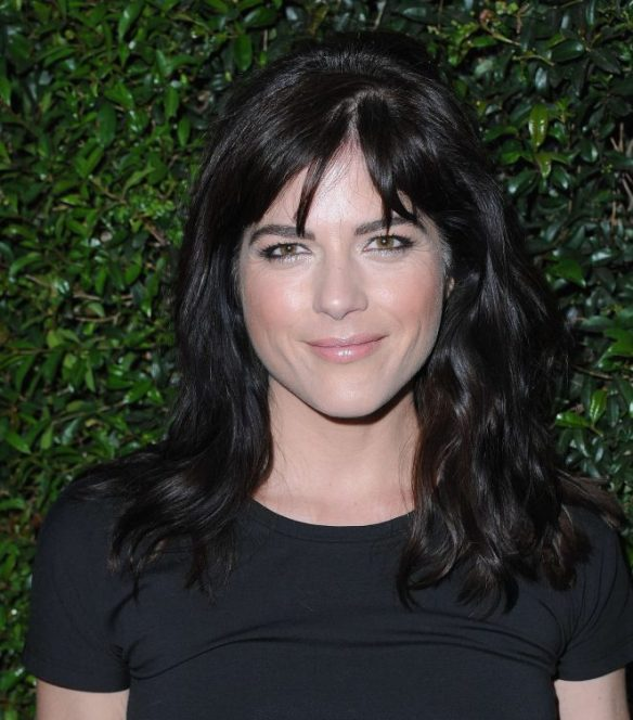Selma Blair Max Mara Face of the Future Event 2016 9