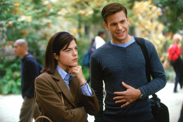 Legally Blonde Selma Blair Matt Davis 1