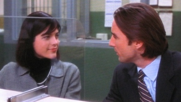 Selma Blair Luke Wilson Legally Blonde